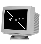 Monitor - 19