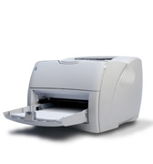 Desktop Laser Printer Recycling