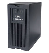 Battery Backup (UPS) Recycling (OVER 1000va)